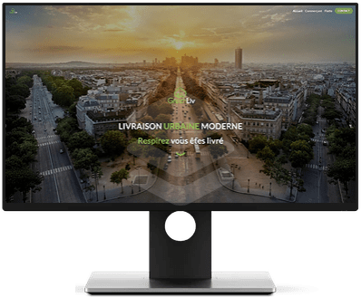 WebDesigner Freelance Paris